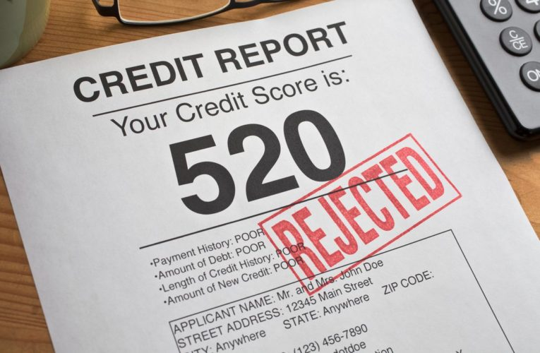 Student Loans Are Paused, So Why Did Your Credit Score Drop?
