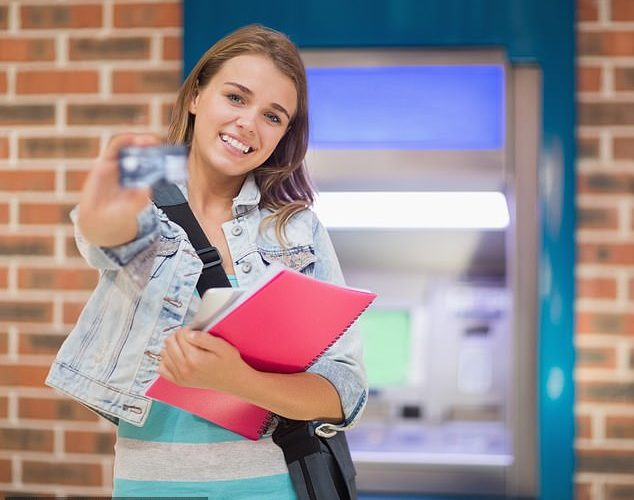 Student bank accounts with perks that make the grade
