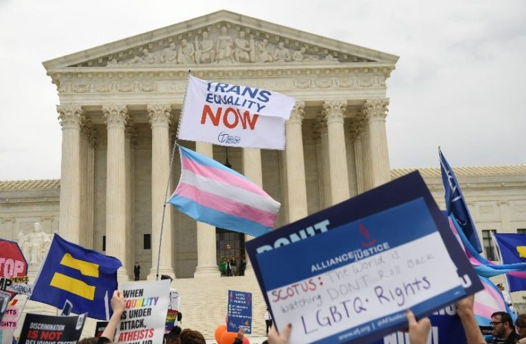 LGBTQ voters should present up on the polls, or threat dropping progress