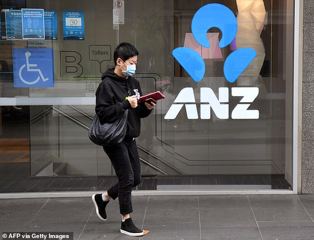 ANZ revenue plunges by 42% as one-in-ten debtors defer their mortgage