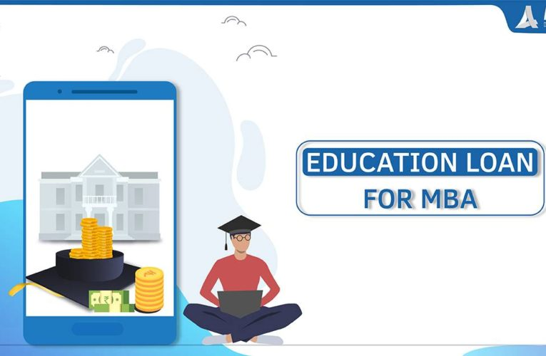 Education Loan for MBA – Afinoz