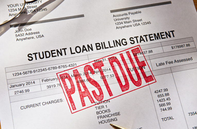 FAQs on the CARES Act and Student Loan Debt