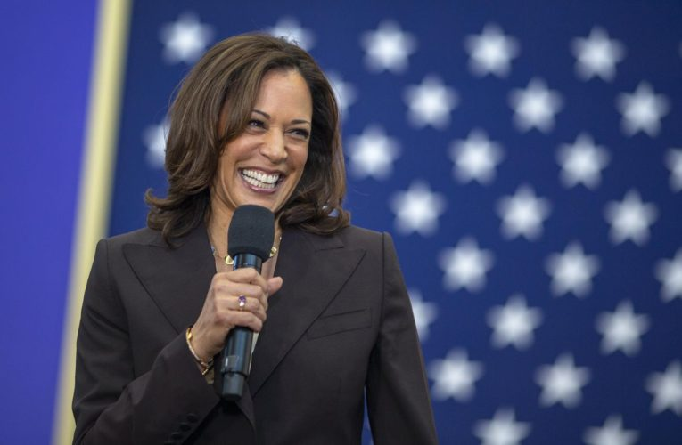 What Kamala Harris Could Mean For Your Student Loans