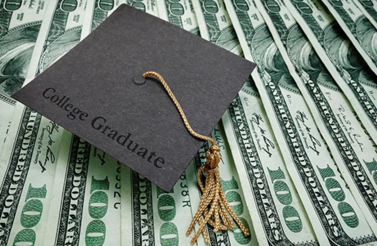 5 Best Ways to Get Out of Student Loan Debt