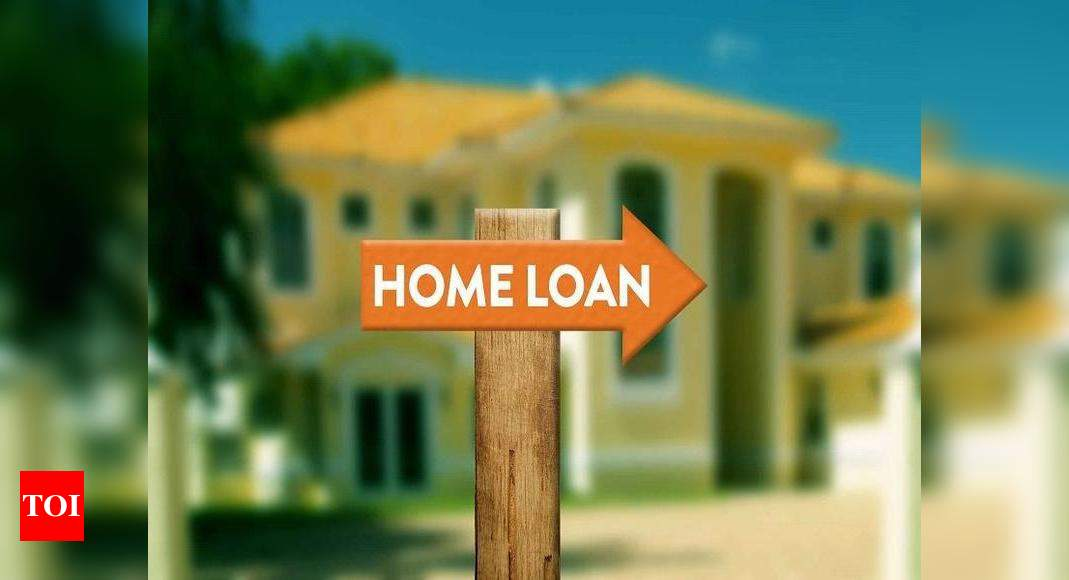 home loans: What are the types of home loans available?