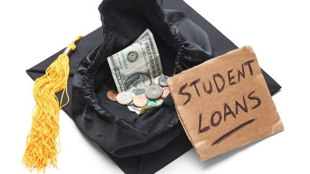 7 reasons not to refinance college debt