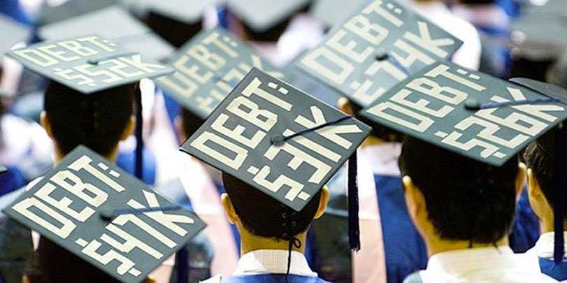 2020 Democrats' national service, student loan debt reduction plans