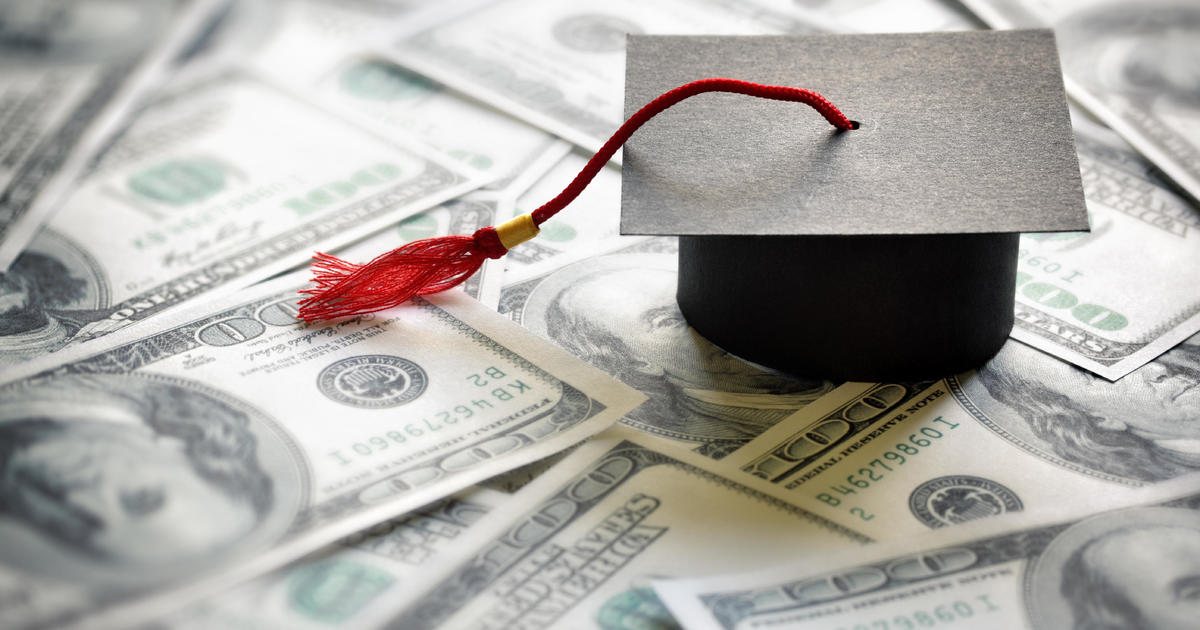 Can you deduct student loan interest from your taxes?