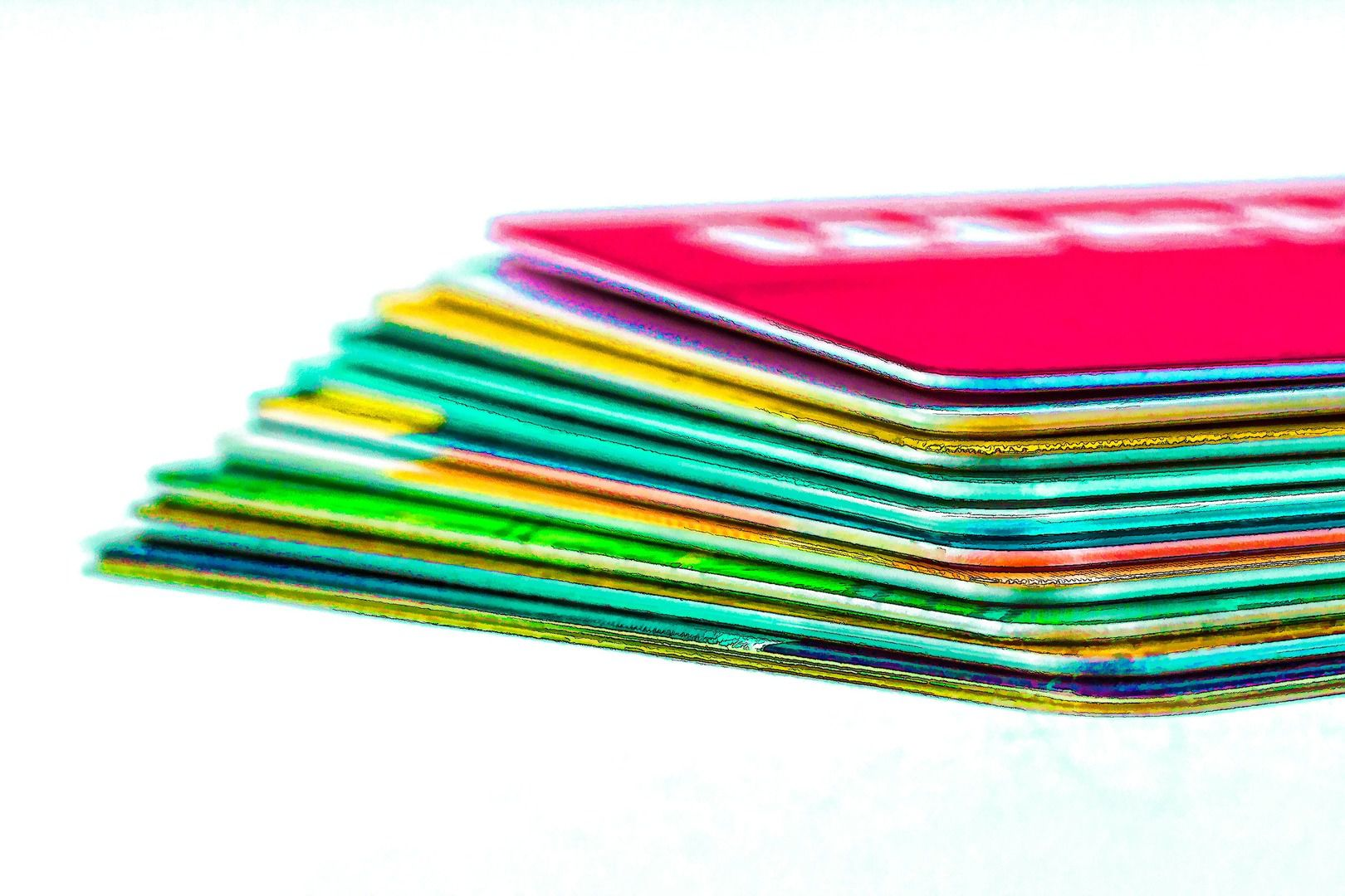 Earn Credit Card Rewards for Paying Student Loans