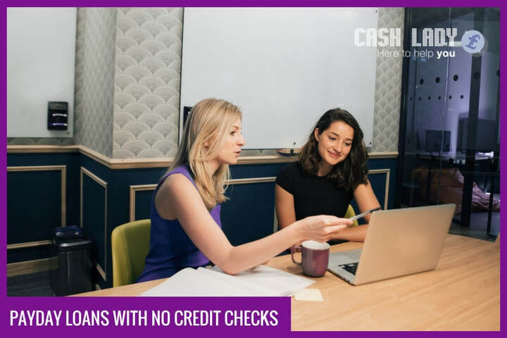 No credit check payday loans for any purpose