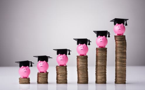 Student loans – News, Research and Analysis – The Conversation – page 1