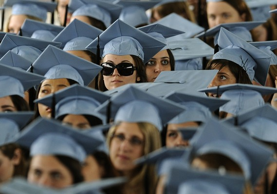 Why student loans are unhealthy in your well being
