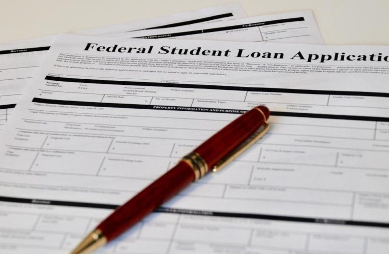 Student loan funds are suspended. Here's learn how to take advantage of it