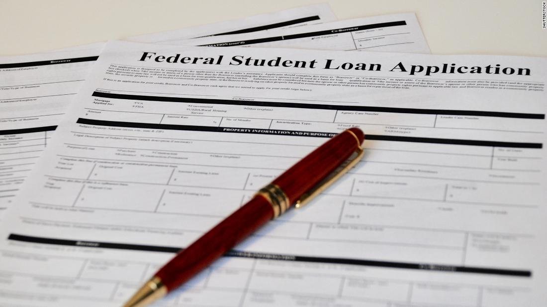 Student loan payments are suspended. Here's how to make the most of it