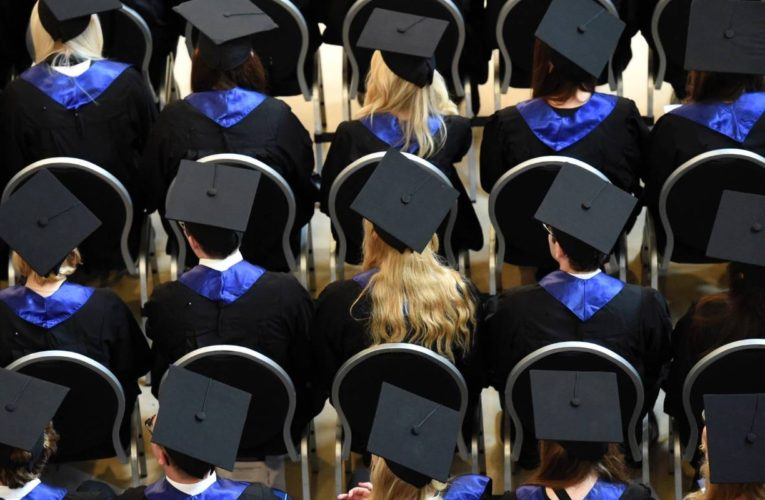 Are student loans unhealthy debt?