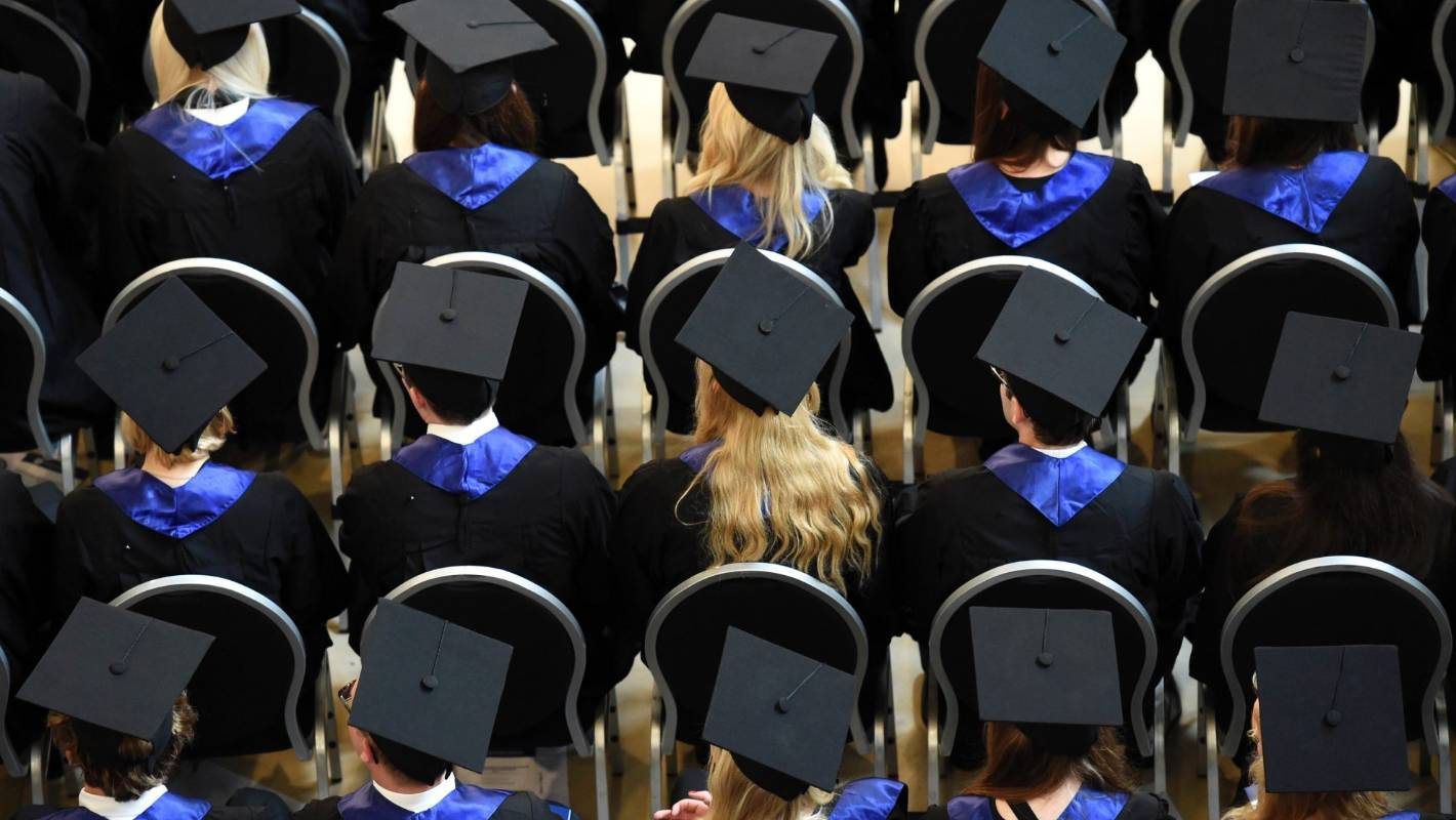 Are student loans bad debt?