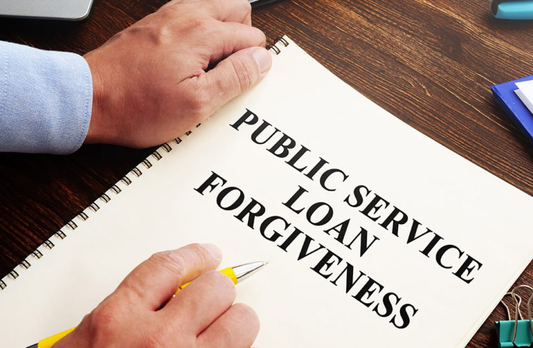 Some Student Loans Qualify for Federal Forgiveness Program