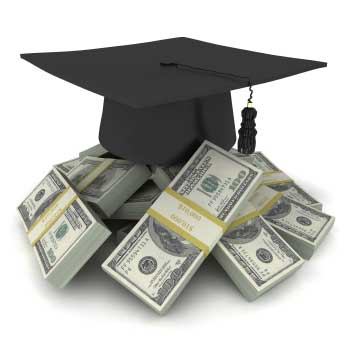 Student Loans for Bad Credit to Help Pay For School