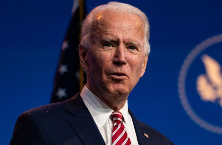 Student loan aid: What Biden can do on Day One