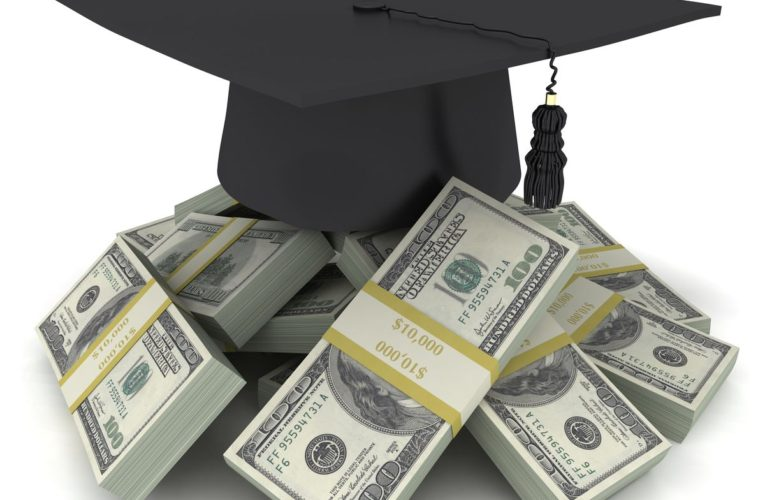 Can You Deduct Your Student Loans On Your Federal Income Tax Return?
