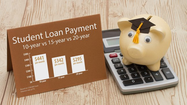 Is Your Student Loan Debt 'Worth It'?