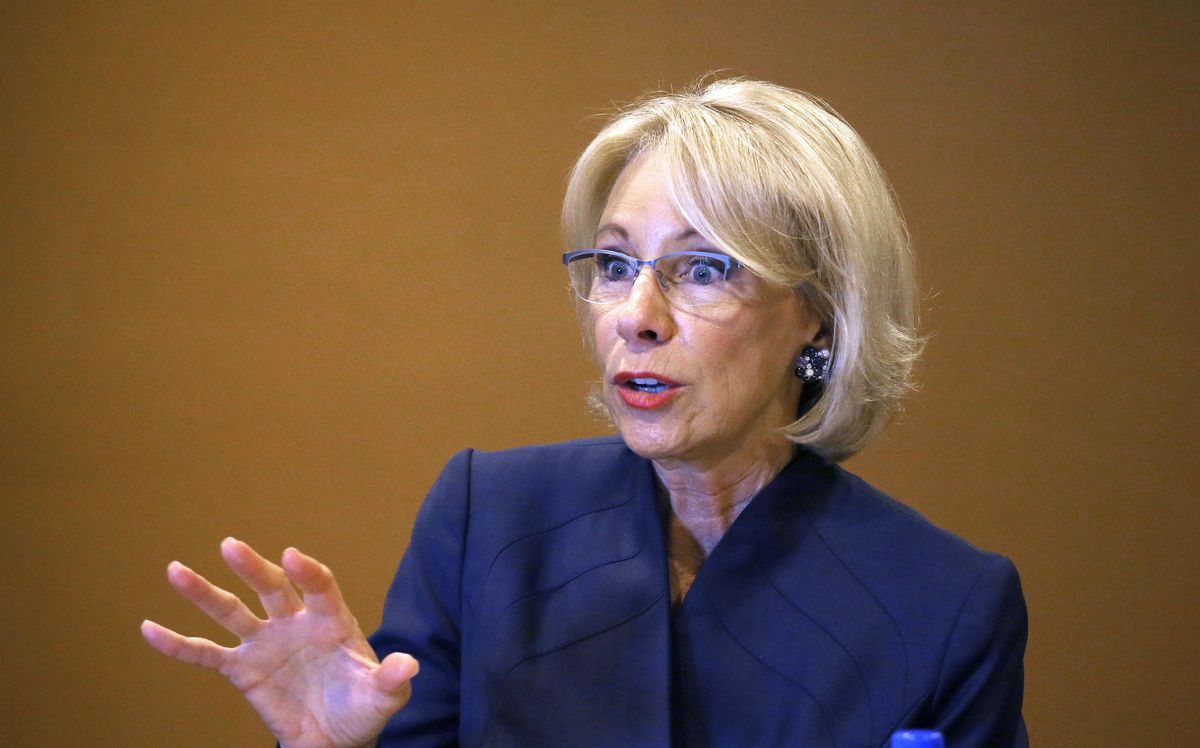 U.S. Dept. Of Education To Suspend Student Loan Debt Collection