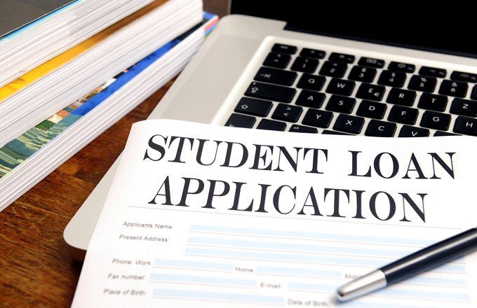 Getting a Student Loan with Bad Credit is Possible | by Slyder Ryley