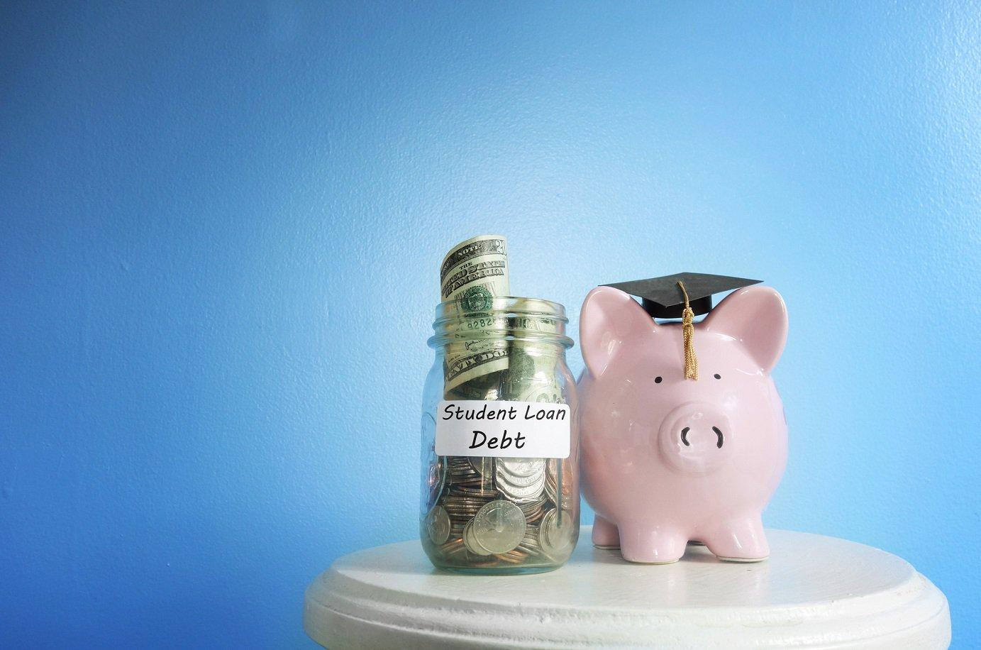 How to Pay Off Your Student Loans in 10 Years or Less
