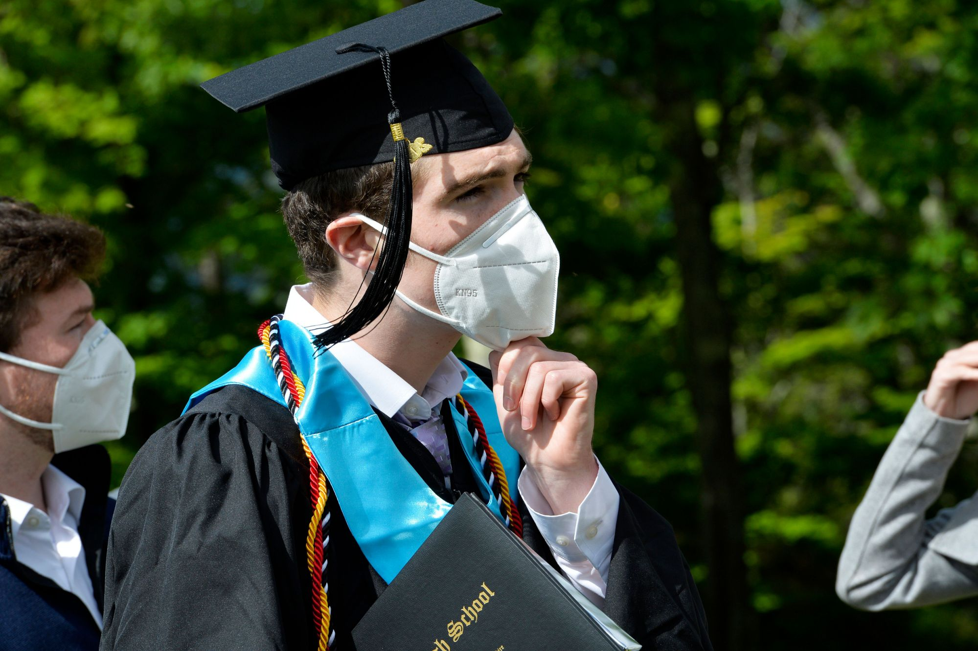 Student loans arise as potential flashpoint of negotiations