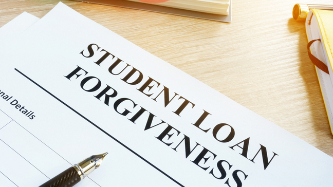 President-Elect Biden's Student Loan Forgiveness Plan: How It Could Affect Your Finances - Will student loan forgiveness happen?