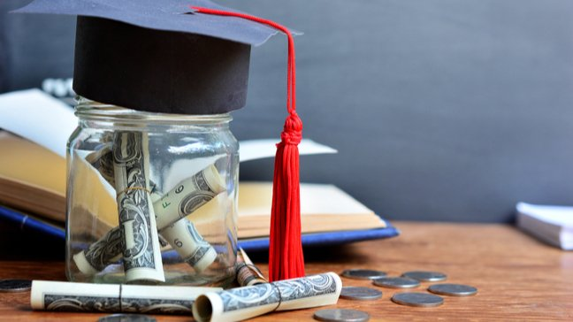 Is Your Student Loan Debt 'Worth It'? - Are student loans still an investment?