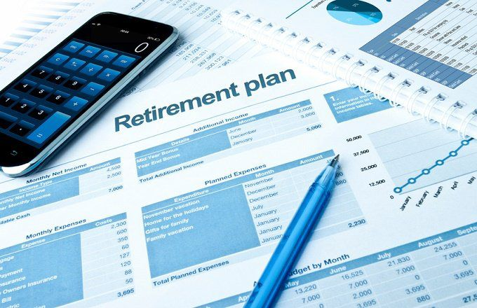Should You Borrow From Your Retirement Plan?