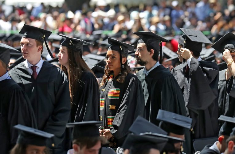 Student debt holders spend 20% of their take-home pay on loans