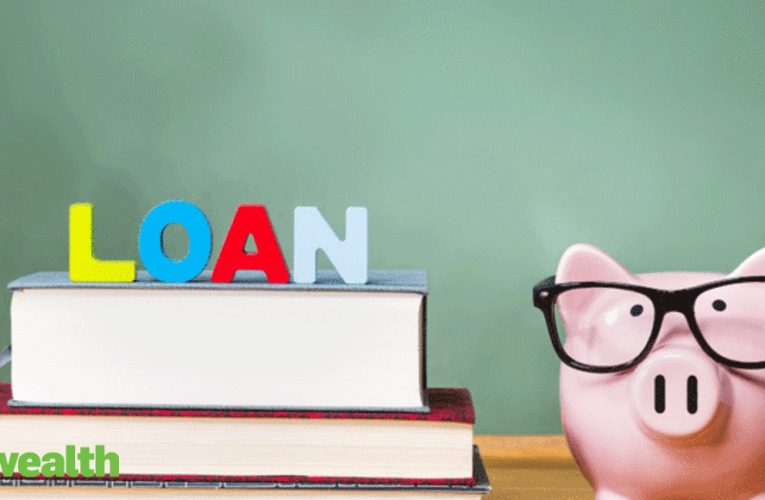 What is training loan? Here's a information