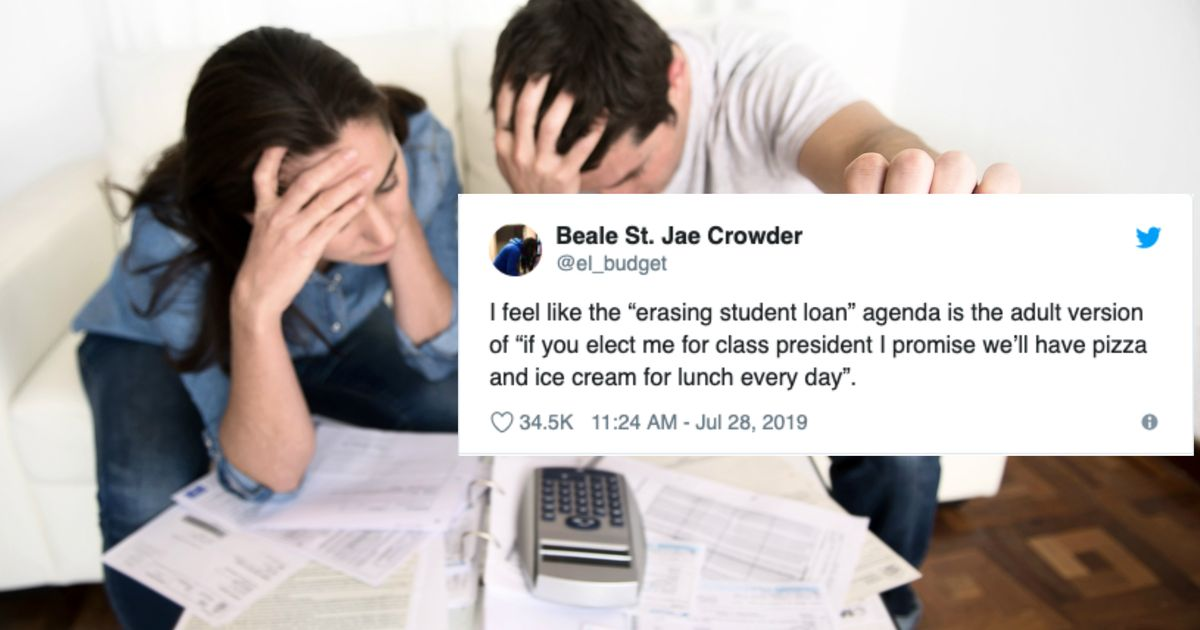 15 memes about student loans for when you're in debt and need to laugh it off