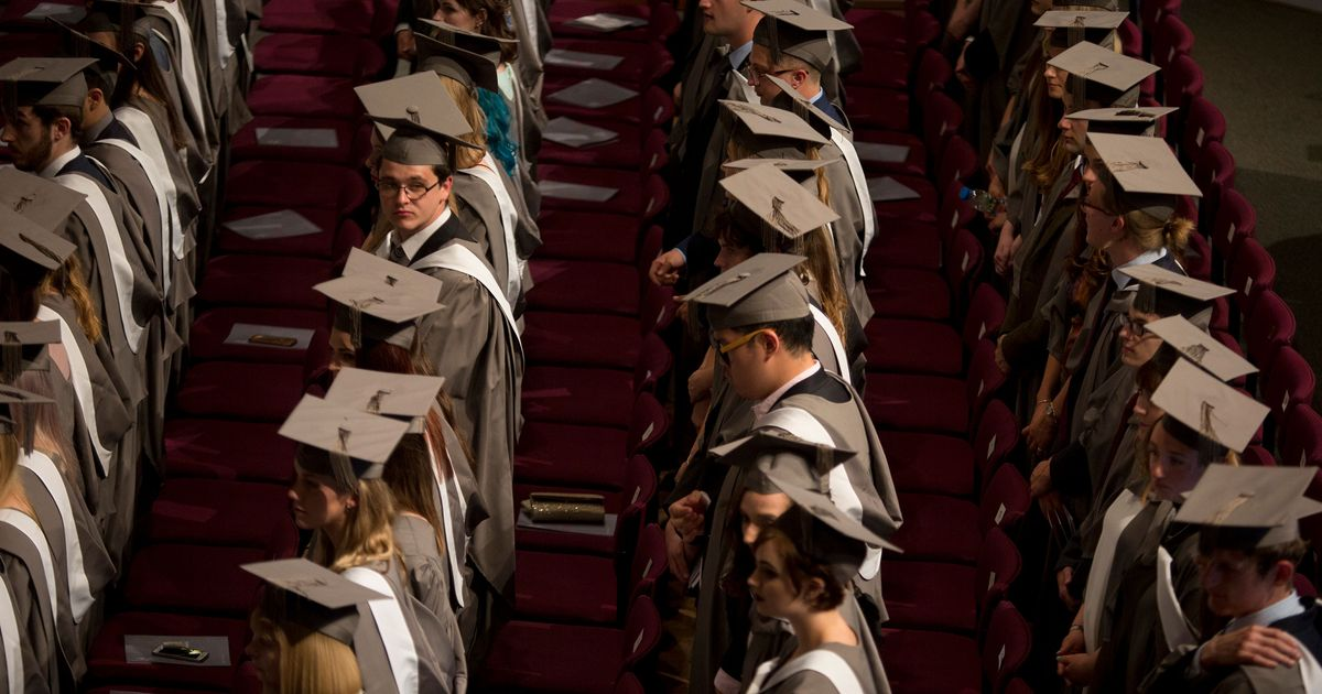 What Student-Loan Debt Forgiveness Means to 5 People