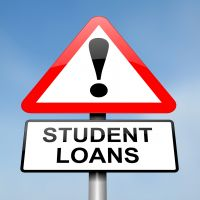 Past Due on Student Loans