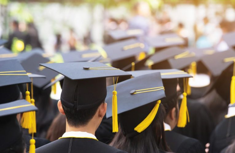 You Can Now Use A 529 Plan To Repay Student Loans
