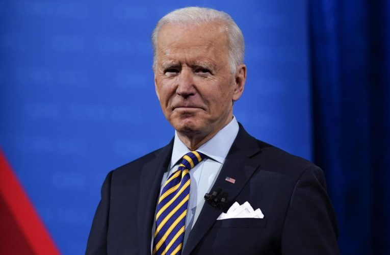 Biden Comes Out Against $50,000 In Student Loan Forgiveness