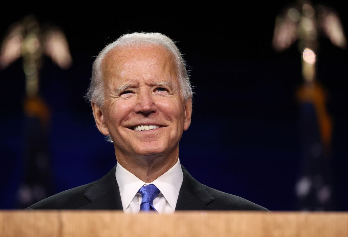 Biden Cancels $1.3 Billion Of Student Loans — His Plan For Student Loan Cancellation Is Becoming Clear