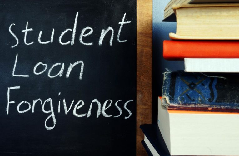 Answers To Questions About Student Loan Forgiveness, Including Coronavirus Relief