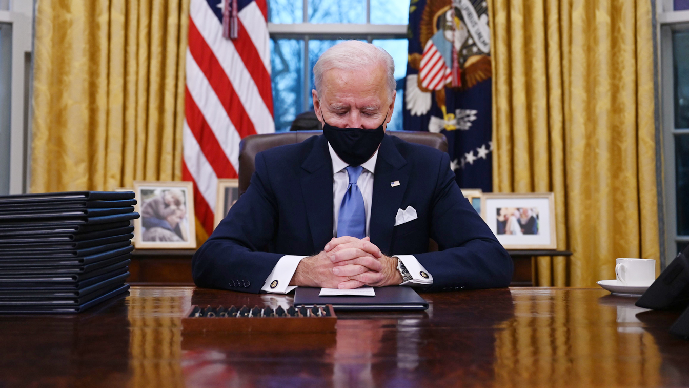 Pressure grows on Biden for more ambitious student loan forgiveness