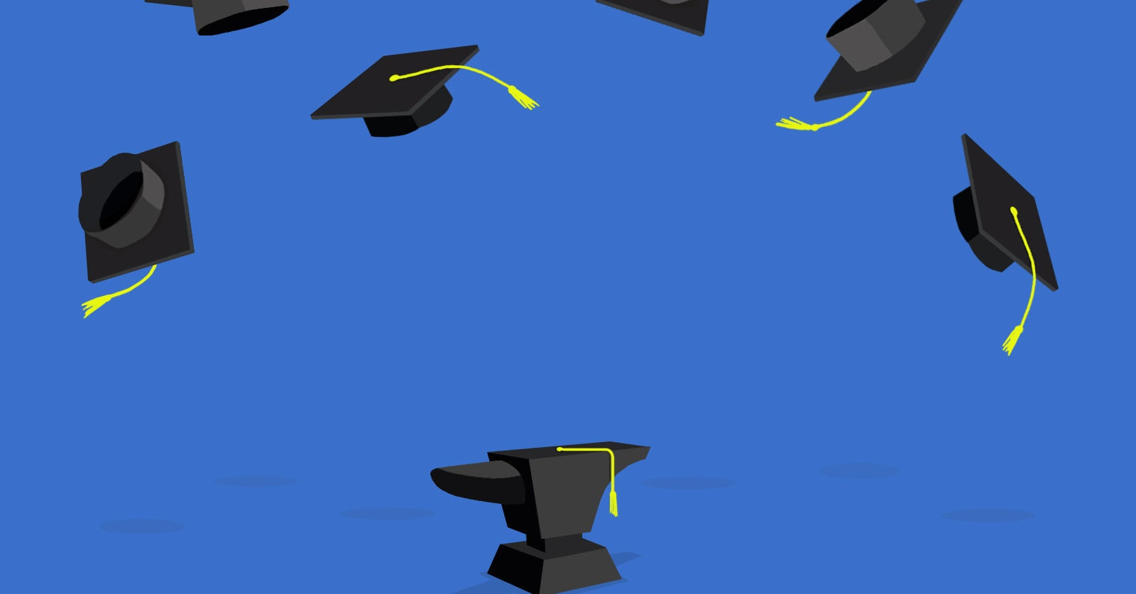 Student Debt Is Dragging A Whole Generation Down
