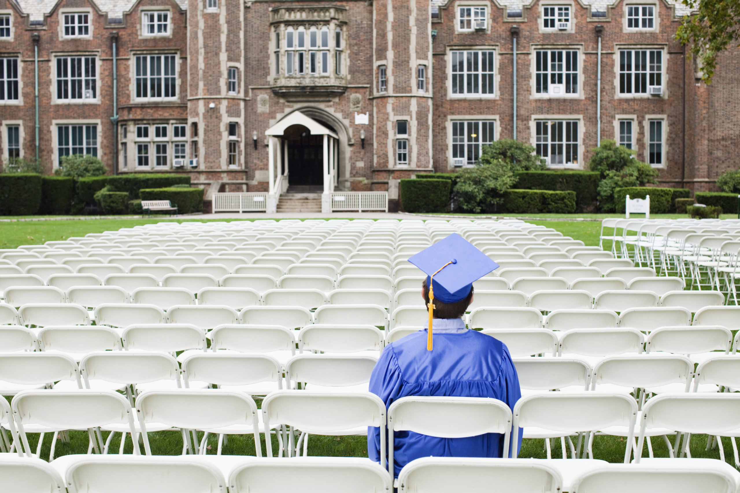 The US already has student debt forgiveness—but barely anyone gets it