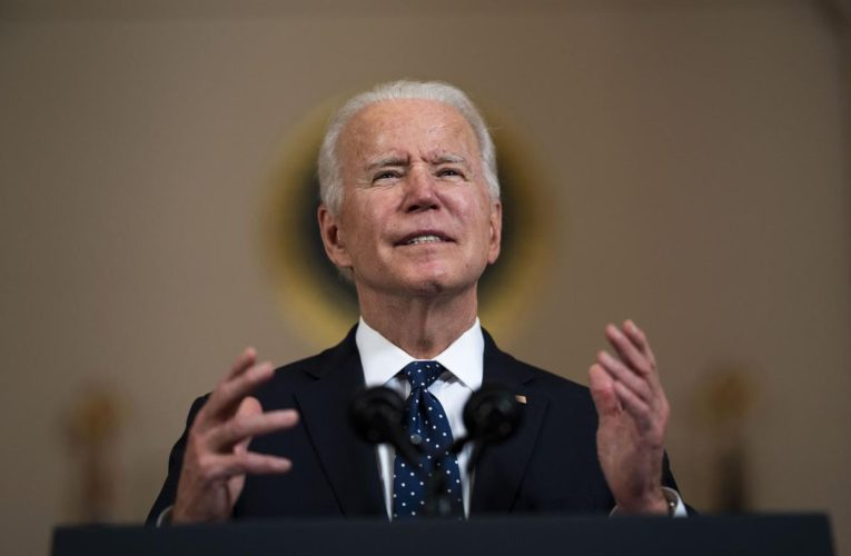 Trump And Biden Cancelled $90 Billion In Student Loan Interest Using Executive Action — Can Biden Do More?