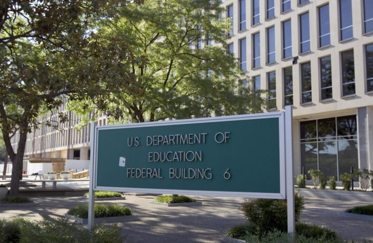 Secretary Of Education Cannot Forgive All Federal Student Loans