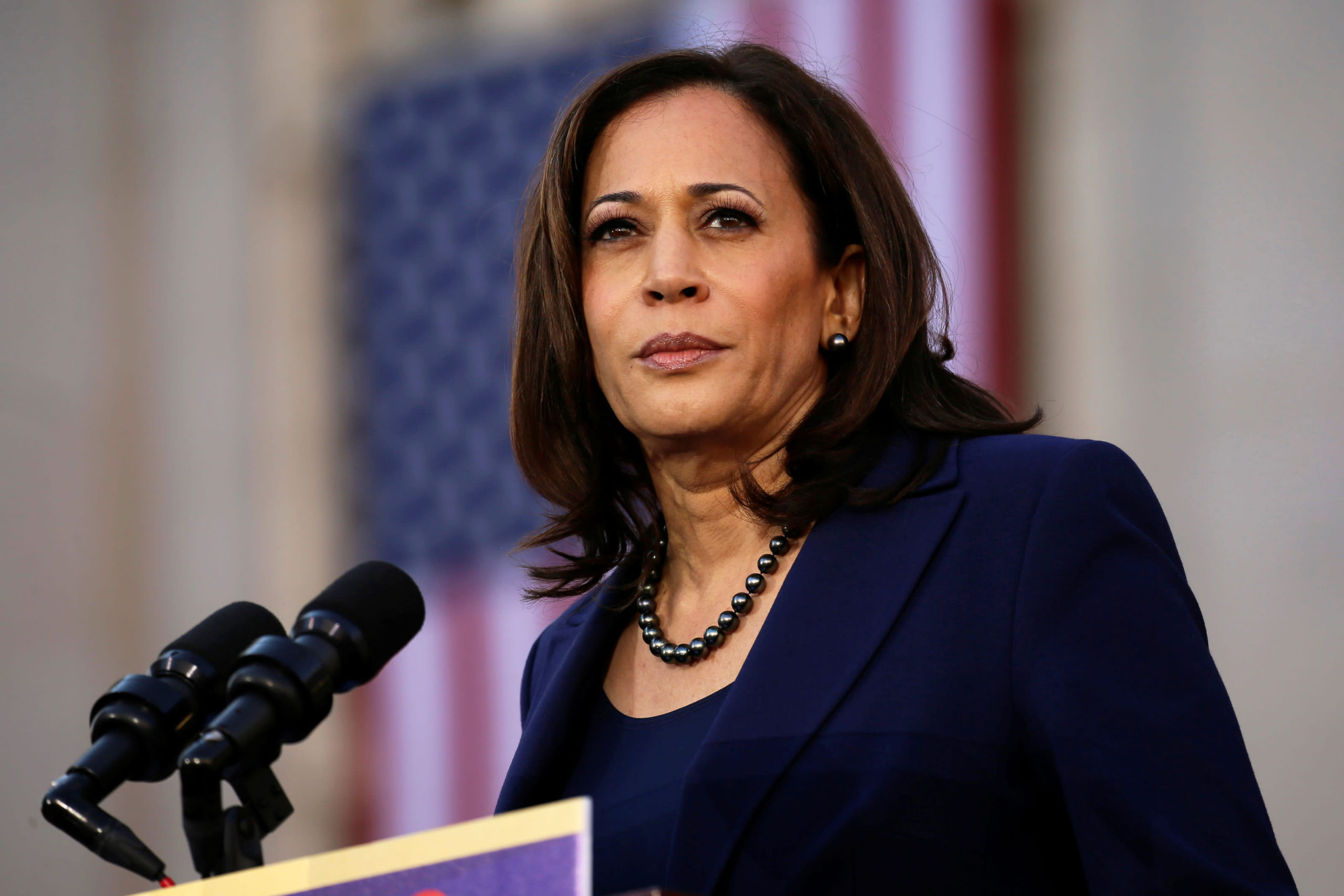 Kamala Harris has student debt forgiveness plan, but it's complicated