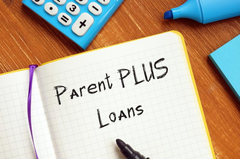 Questions about Qualifying for the Parent PLUS Loan
