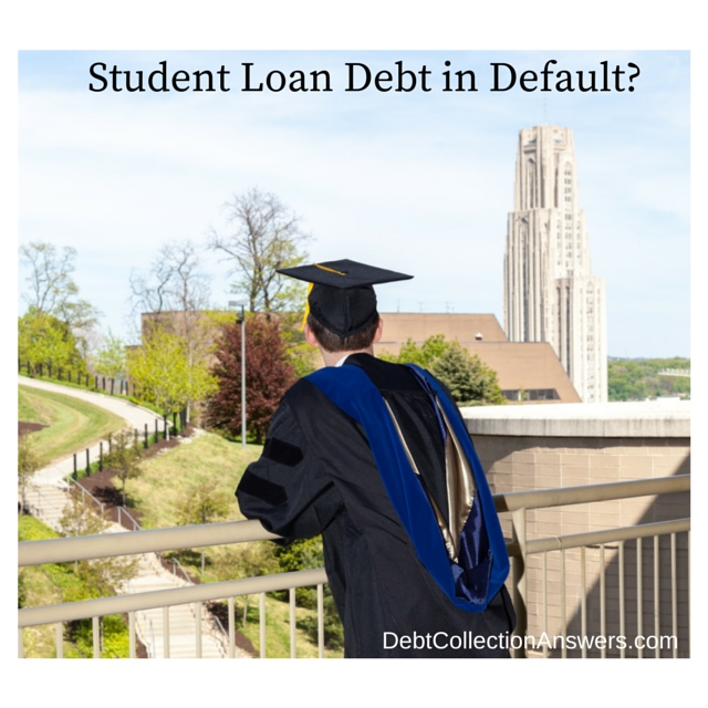 Student Loan in Default