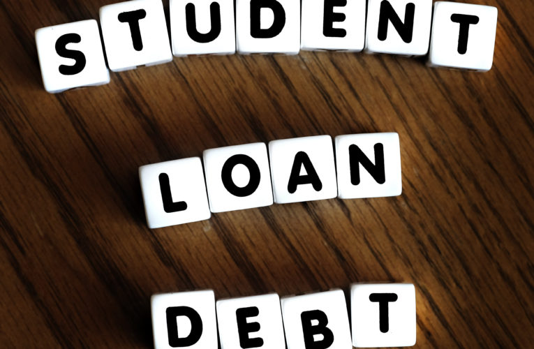 Student loan forgiveness could also be on the best way. What to do within the meantime